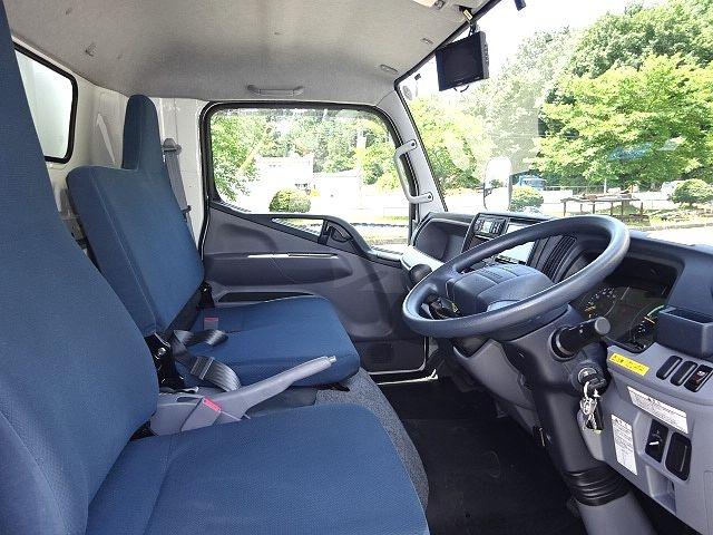 三菱 H26 キャンター ワイドロング 冷凍車 格納PG 画像19