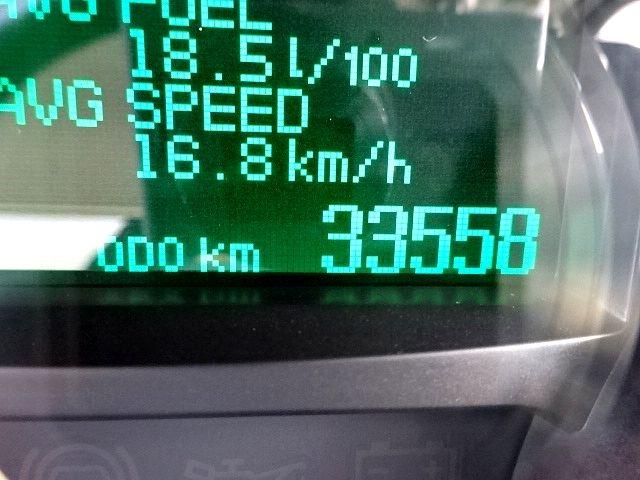 三菱 H26 キャンター ワイドロング 冷凍車 格納PG 画像21