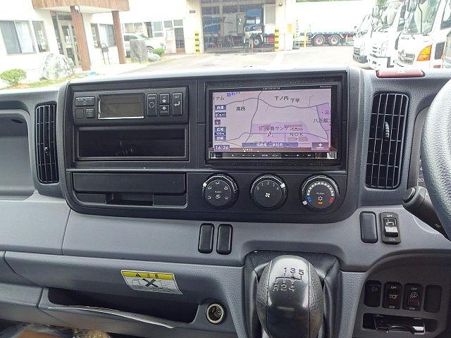 三菱 H26 キャンター ワイドロング 冷凍車 格納PG 画像23