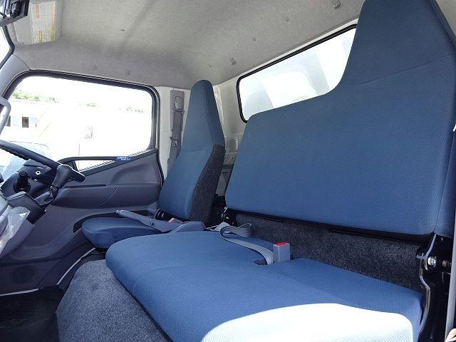 三菱 H26 キャンター ワイドロング 冷凍車 格納PG 画像25