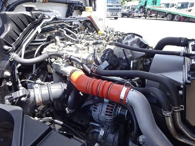 三菱 H26 キャンター ワイドロング 冷凍車 格納PG 画像26