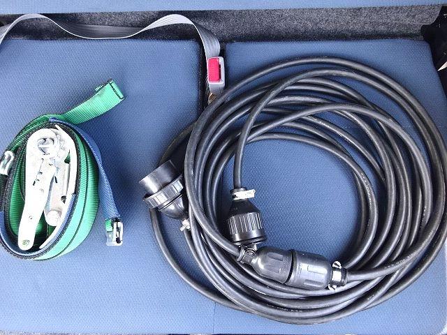 三菱 H26 キャンター ワイドロング 冷凍車 格納PG 画像28