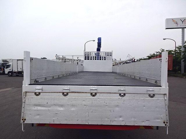 UD H19 クオン 3軸 平 4段クレーン ラジコン 画像11