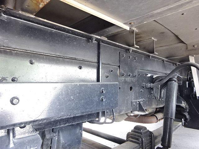三菱 H22 スーパーグレート 4軸冷凍車 キーストン 画像14