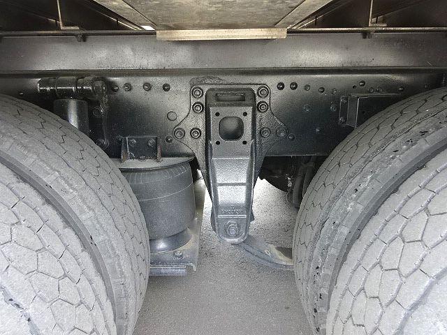三菱 H22 スーパーグレート 4軸冷凍車 キーストン 画像17