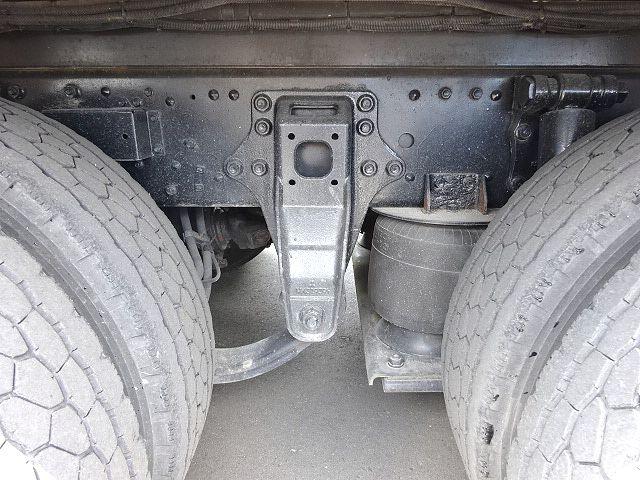 三菱 H22 スーパーグレート 4軸冷凍車 キーストン 画像18