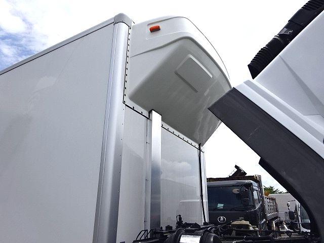 三菱 H22 スーパーグレート 4軸冷凍車 キーストン 画像19