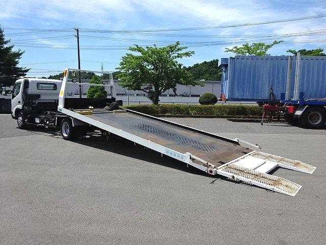 トヨタ H15 ダイナ セーフティローダー 車検付き 画像6