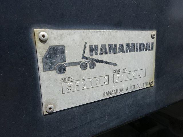 トヨタ H15 ダイナ セーフティローダー 車検付き 画像15