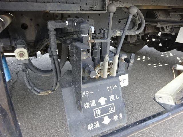 トヨタ H15 ダイナ セーフティローダー 車検付き 画像16