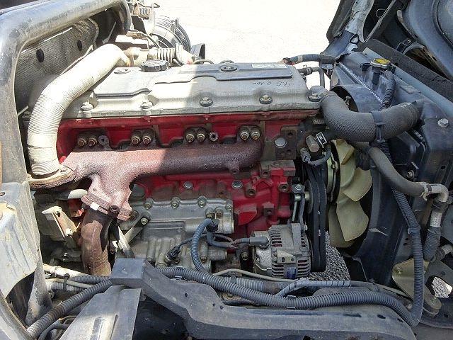トヨタ H15 ダイナ セーフティローダー 車検付き 画像27
