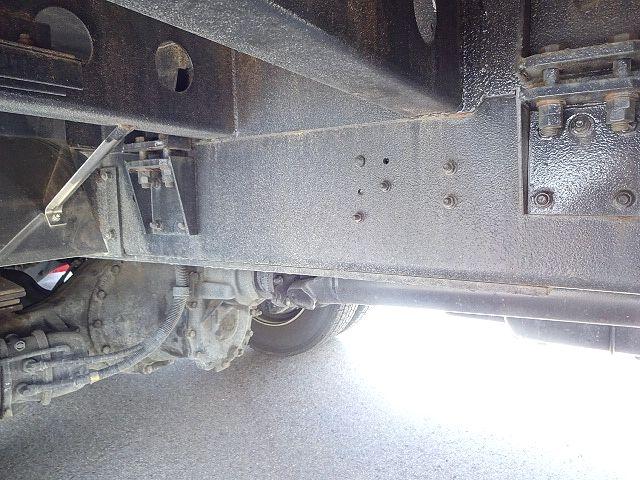 日野 H27プロフィア 4軸低床セルフローダー 自動歩み 画像18