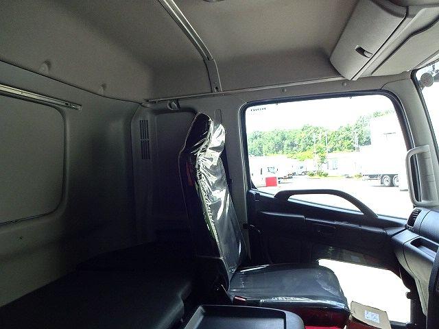 日野 H27プロフィア 4軸低床セルフローダー 自動歩み 画像25