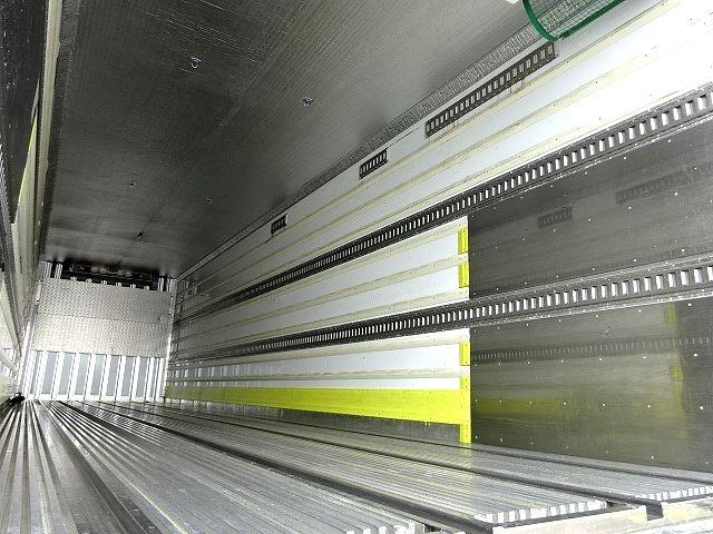 UD H24 クオン 低温冷凍車 キーストン ジョルダー 画像13