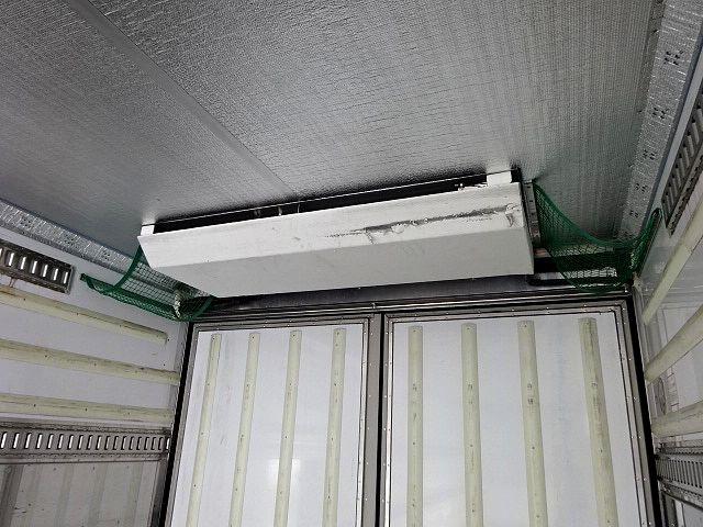 UD H24 クオン 低温冷凍車 キーストン ジョルダー 画像15