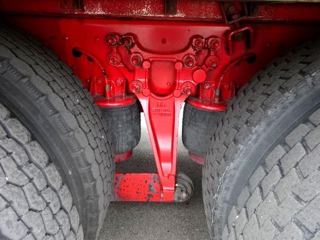 UD H24 クオン 低温冷凍車 キーストン ジョルダー 画像17