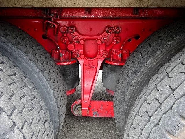 UD H24 クオン 低温冷凍車 キーストン ジョルダー 画像18