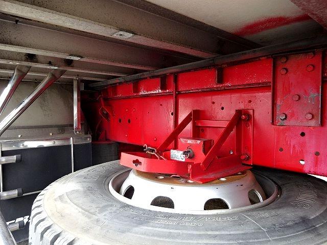 UD H24 クオン 低温冷凍車 キーストン ジョルダー 画像19
