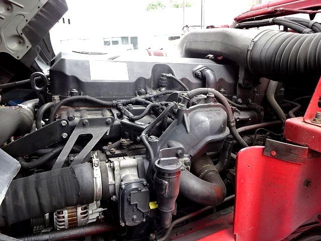 UD H24 クオン 低温冷凍車 キーストン ジョルダー 画像21