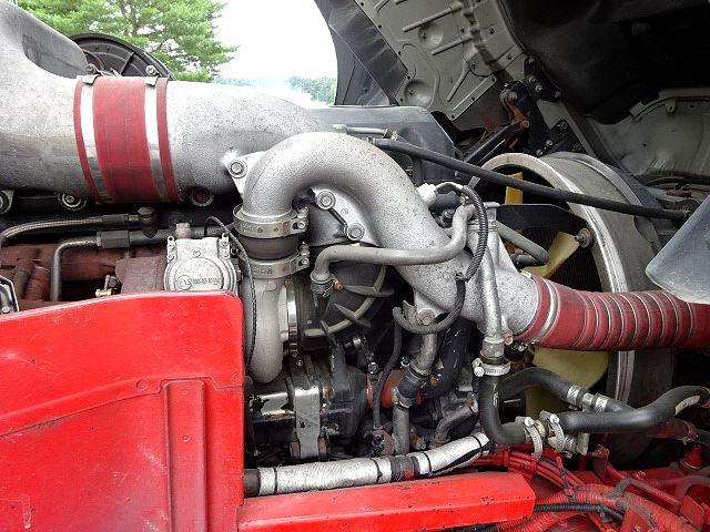 UD H24 クオン 低温冷凍車 キーストン ジョルダー 画像22