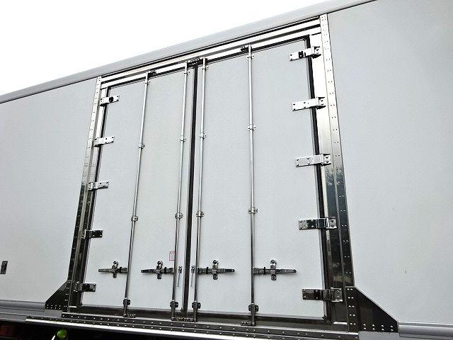 UD H24 クオン 低温冷凍車 キーストン ジョルダー 画像5