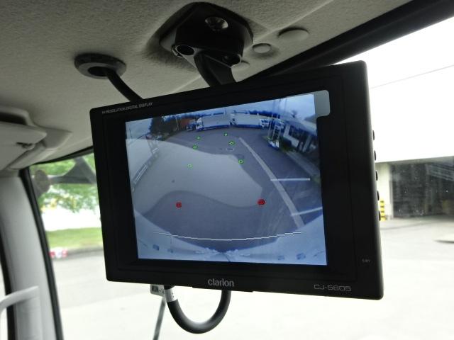 日野 H29 レンジャー フルワイド低温冷凍車 格納PG 画像24