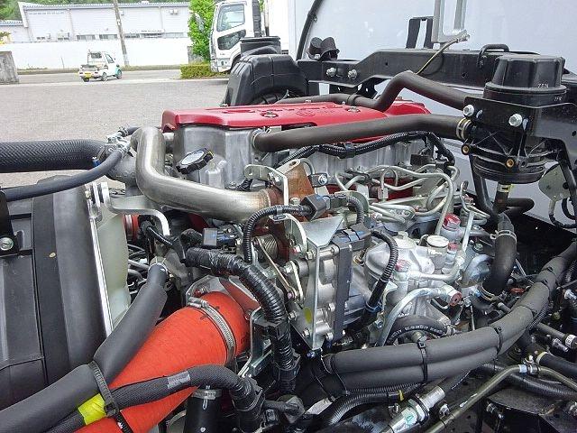 日野 H29 レンジャー フルワイド低温冷凍車 格納PG 画像30