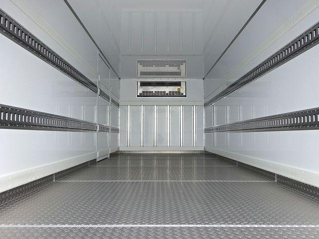 日野 H29 レンジャー フルワイド低温冷凍車 格納PG 画像10