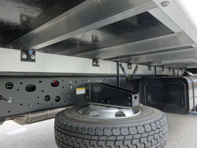 日野 H29 レンジャー フルワイド低温冷凍車 格納PG 画像15