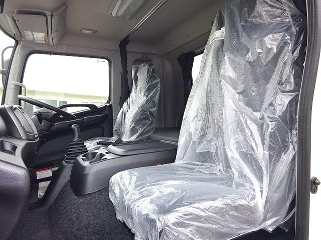 日野 H29 レンジャー フルワイド低温冷凍車 格納PG 画像26