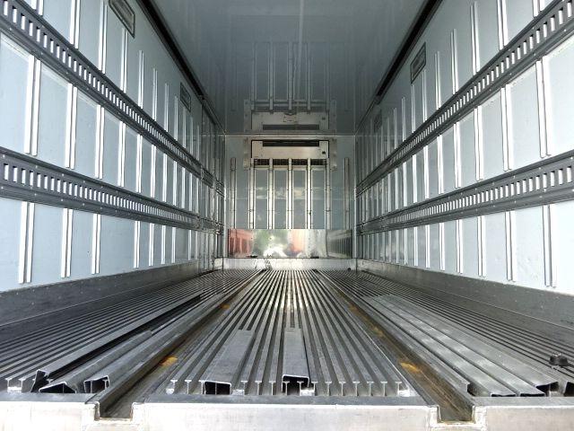 UD H23 コンドル 冷凍車 キーストン ジョルダー 画像11