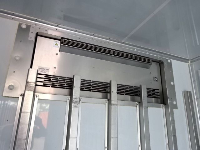 UD H23 コンドル 冷凍車 キーストン ジョルダー 画像14