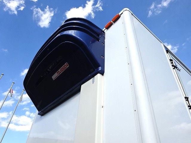 UD H23 コンドル 冷凍車 キーストン ジョルダー 画像15