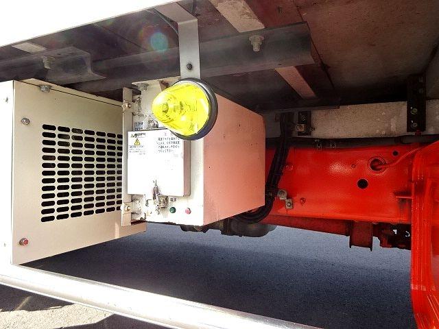 UD H23 コンドル 冷凍車 キーストン ジョルダー 画像16