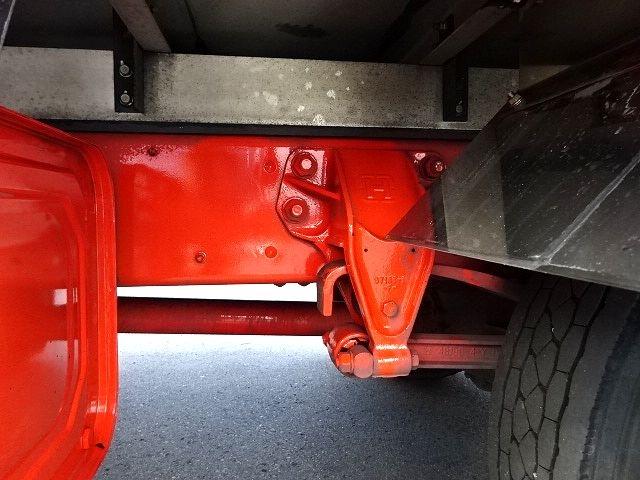 UD H23 コンドル 冷凍車 キーストン ジョルダー 画像17