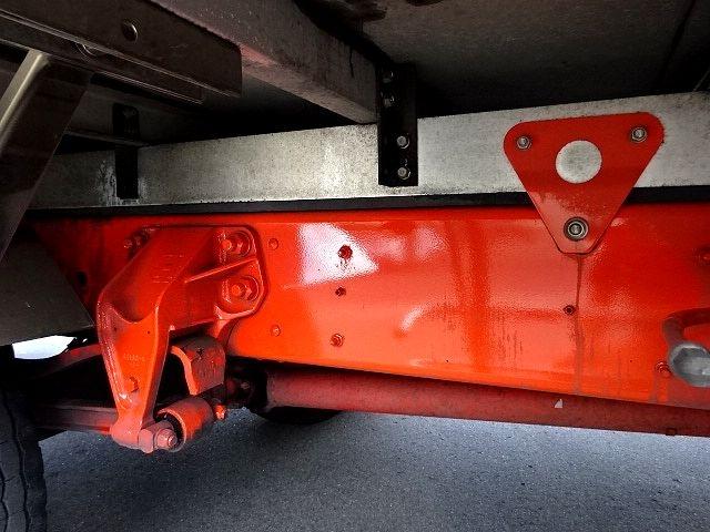 UD H23 コンドル 冷凍車 キーストン ジョルダー 画像18