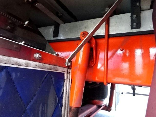 UD H23 コンドル 冷凍車 キーストン ジョルダー 画像19