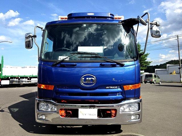 UD H23 コンドル 冷凍車 キーストン ジョルダー 画像2