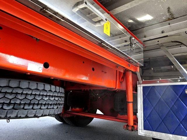 UD H23 コンドル 冷凍車 キーストン ジョルダー 画像20