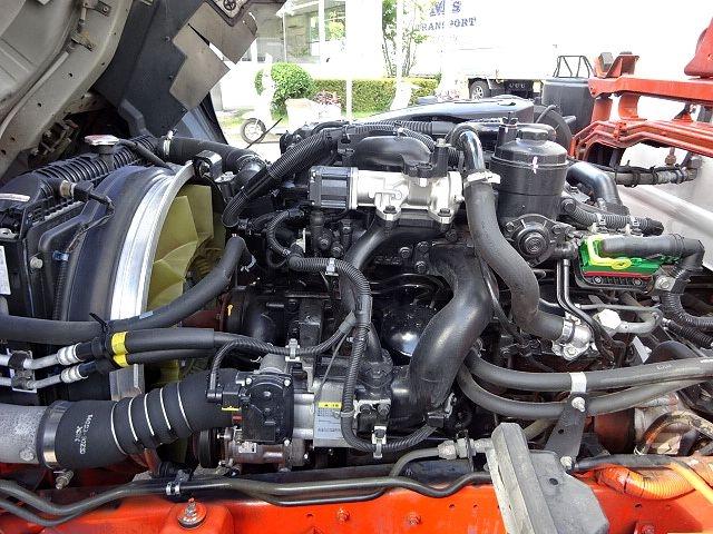UD H23 コンドル 冷凍車 キーストン ジョルダー 画像22