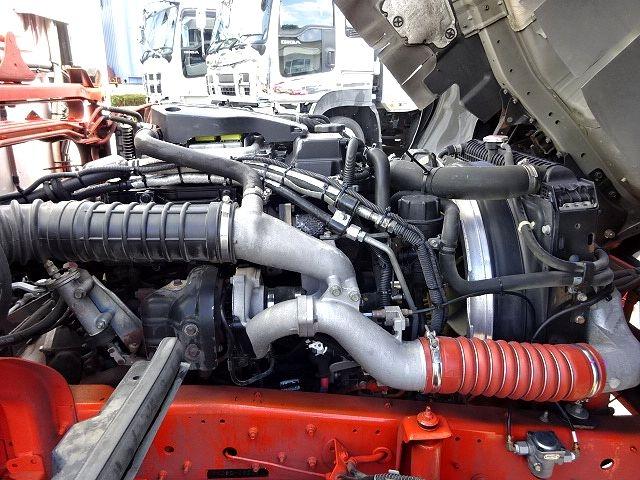 UD H23 コンドル 冷凍車 キーストン ジョルダー 画像23
