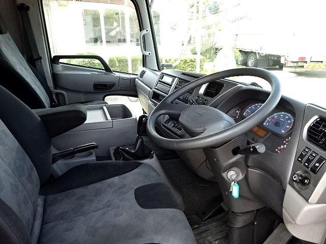 UD H23 コンドル 冷凍車 キーストン ジョルダー 画像24