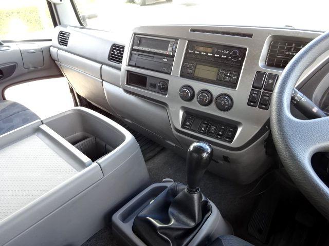 UD H23 コンドル 冷凍車 キーストン ジョルダー 画像27