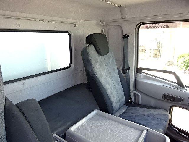 UD H23 コンドル 冷凍車 キーストン ジョルダー 画像28
