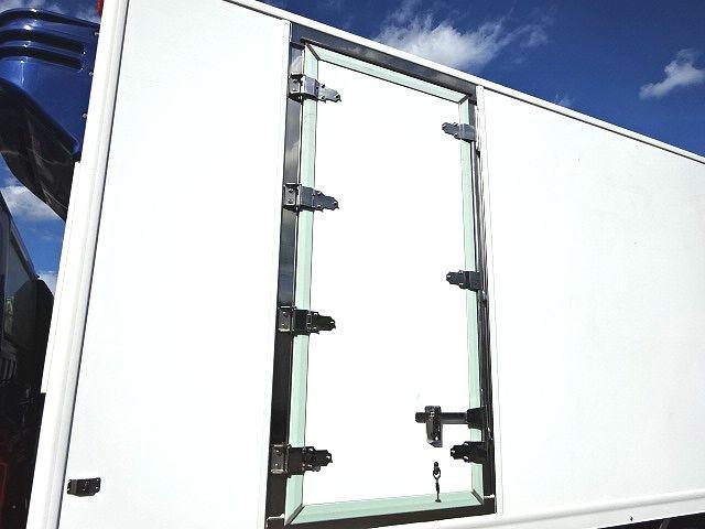 UD H23 コンドル 冷凍車 キーストン ジョルダー 画像5