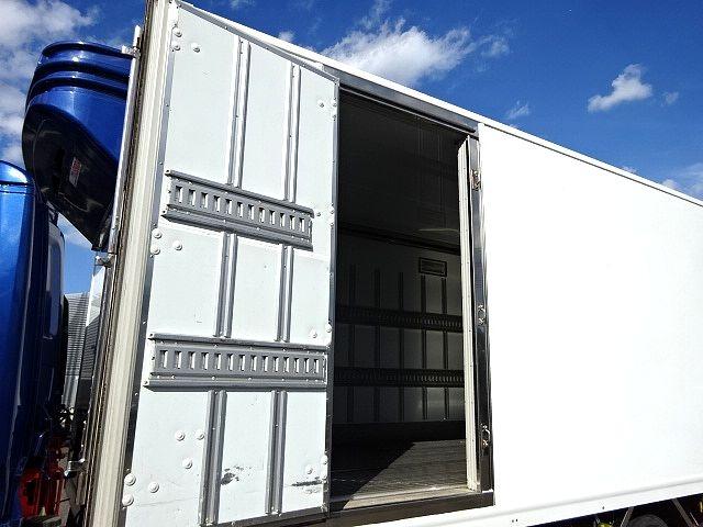 UD H23 コンドル 冷凍車 キーストン ジョルダー 画像6