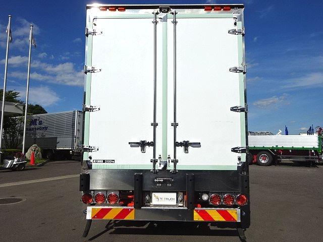 UD H23 コンドル 冷凍車 キーストン ジョルダー 画像9