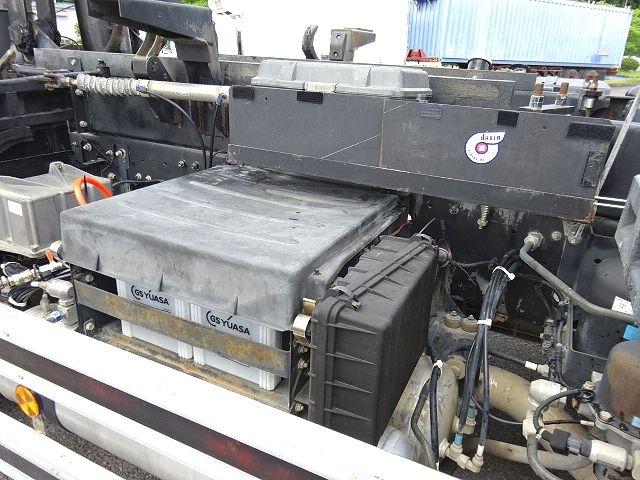 UD H20 クオン ダンプ カスタム  画像10