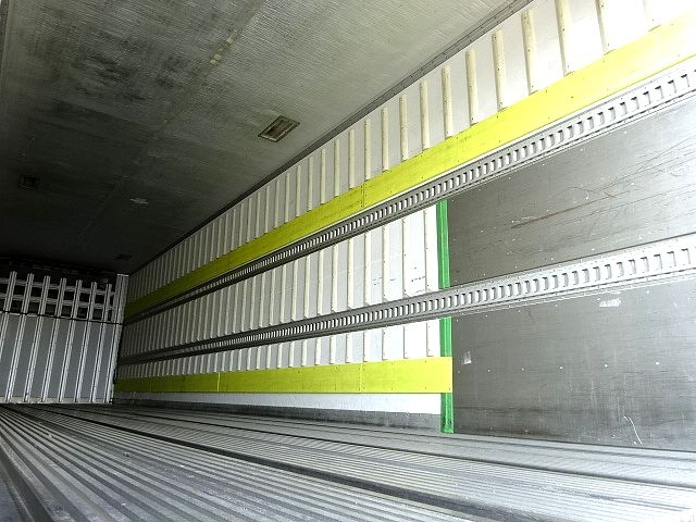 三菱 スーパーグレート 冷凍車 キーストン ジョルダー★ 画像13