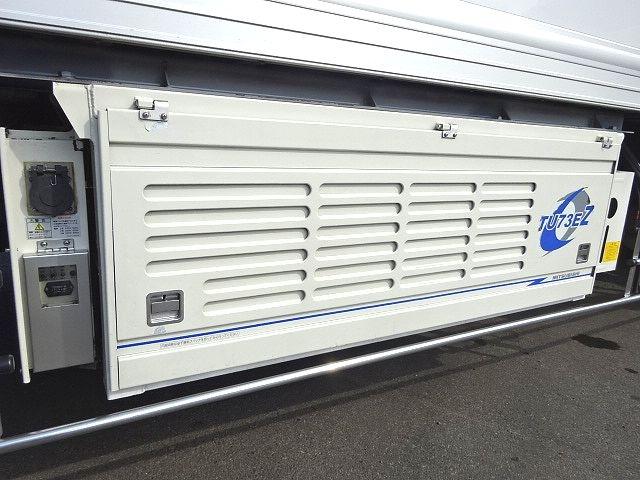三菱 スーパーグレート 冷凍車 キーストン ジョルダー★ 画像16